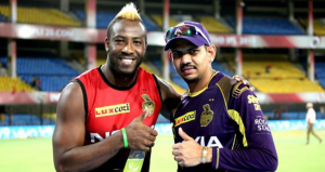 Round Table with KKR All Rounders: Venky, Russell, Shakib discuss on & off the field responsibilities: IPL 2021